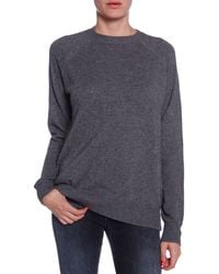 Alexander Wang Peel Away Sweater - Lyst