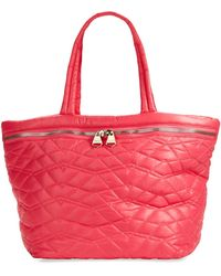Dolce Vita - Medium Quilted Tote Bag - Lyst