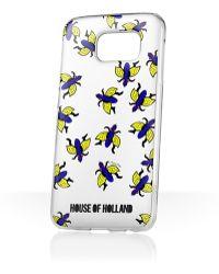 House of Holland | Hoh X Goo.ey Mini Blue Bug Samsung S6 | Lyst