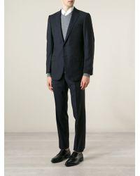 Ermenegildo Zegna Classic Two-Piece Suit - Lyst