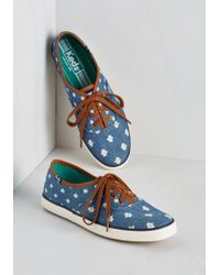 Keds - How The Southwest Was Fun Trainer - Lyst