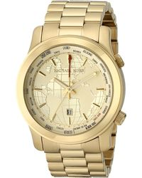 Michael Kors Collection Runway Gmt - Lyst
