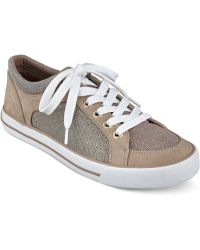 G By Guess Womens Oulala Sneakers - Lyst