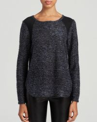 Sanctuary - Daydreamer Boucle Jumper - Lyst