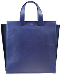 Giorgio Armani Handbag Woman - Lyst