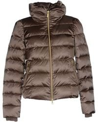 Geospirit Down Jacket - Lyst