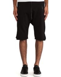 Hudson Blackout Short - Lyst