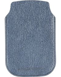 Brunello Cucinelli Mobile Phone Case - Lyst