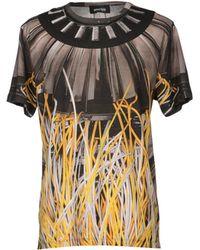 Michael Thoms - T-shirt - Lyst