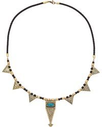Cleobella - Dalia Necklace - Lyst