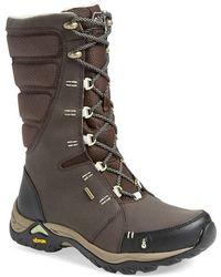 Ahnu - 'northridge Wp+' Insulated Waterproof Boot - Lyst