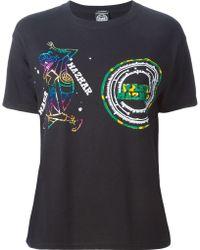 Nasir Mazhar - Printed T-shirt - Lyst