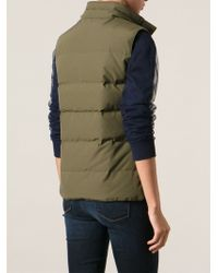 Canada Goose 'Freestyle' Gilet - Lyst