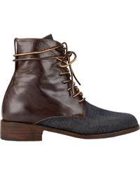 Esquivel - Women's Dublin Ankle Boots - Lyst