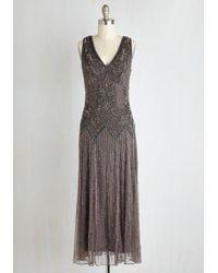 Pisarro Nights - Deco Decadence Dress - Lyst