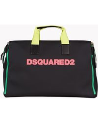 DSquared² - Sport Duffle - Lyst