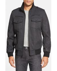 Shop Men's Black Rivet Jackets from $69 | Lyst