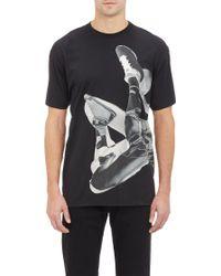 Givenchy Dunk Photo-Print T-Shirt - Lyst