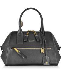 Marc Jacobs - Textured Small Incognito - Lyst