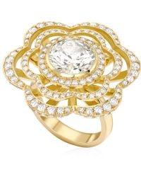 Theo Fennell | Buttercup Ring | Lyst