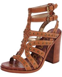 Sam Edelman Keith brown - Lyst