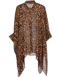 Gucci Khaki Shirt - Lyst