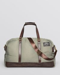 Ecoalf - Porto Weekender Bag - Lyst