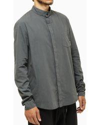 Silent - Damir Doma   Samis Shirt   Lyst