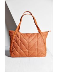 BDG - Quilted Tote Bag - Lyst