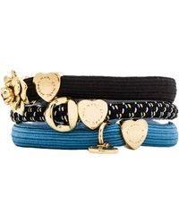 Marc By Marc Jacobs   Cluster Ponys Link To Katie Ponies   Lyst