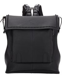 Christian Louboutin Syd Backpack black - Lyst