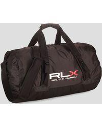 Ralph Lauren - Polo Lightweight Packable Duffel Bag - Lyst