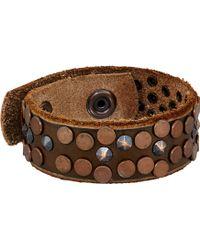 Cowboysbelt | 2578 Bracelet | Lyst