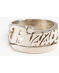 Snash Jewelry | Pizza Ring | Lyst