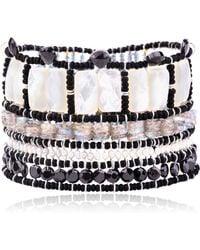 Ziio - Ming Bracelet - Lyst