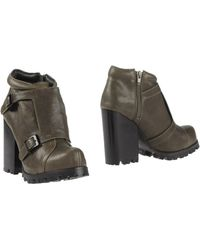 Jeffrey Campbell | Ankle Boots | Lyst