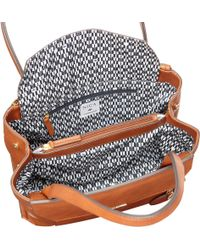 Nica - Cayleigh Triple Comp Shoulder Bag - Lyst