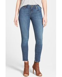 Kut From The Kloth 'Diana' Skinny Jeans - Lyst