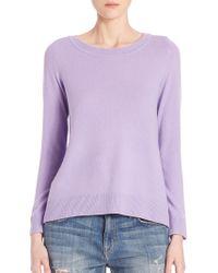 Diane von Furstenberg | Zandra Cashmere Sweater | Lyst