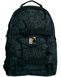 Carhartt - Kickflip Backpack with Panther Print - Lyst