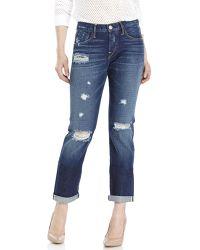 3x1 Slim Boyfriend Jeans - Lyst