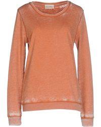 American Vintage | Sweatshirt | Lyst