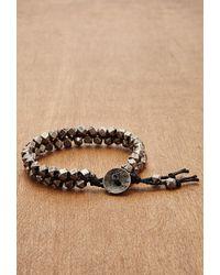 Forever 21 - Ettika Double-faceted Bead Bracelet - Lyst