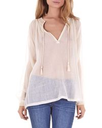 House Of Harlow Esma Top - Lyst