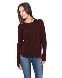 Feel The Piece Hollis Top - Lyst