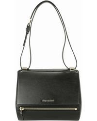 Givenchy Medium Pandora Box Bag - Lyst
