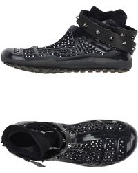 Revolution - High-tops & Trainers - Lyst