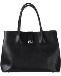 Desmo Handbag - Lyst