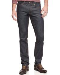 Hugo Boss Hugo 708 Slimfit Jeans - Lyst