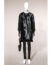 Konsanszky Cult Calf Fur Coat - Lyst